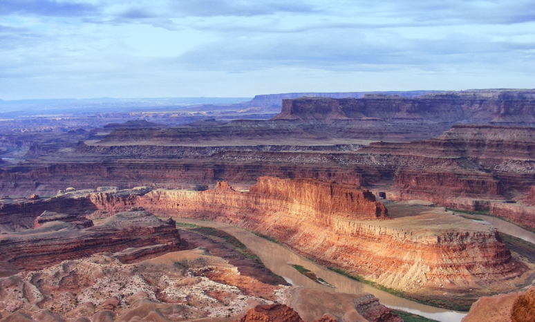 Canyonlands (USA)