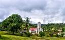 Mission on Fiji Island