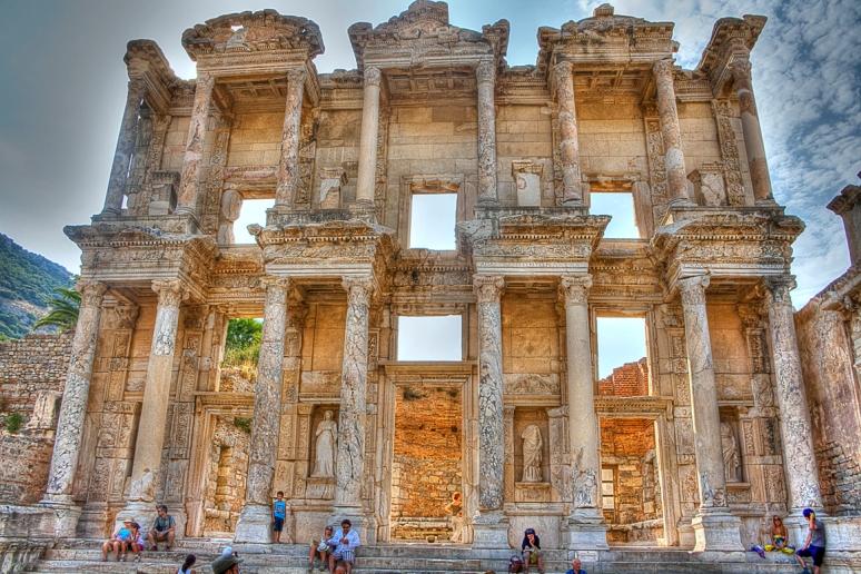 Ephesus (Turkey)