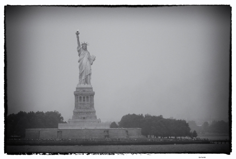 Liberty Island (New York)