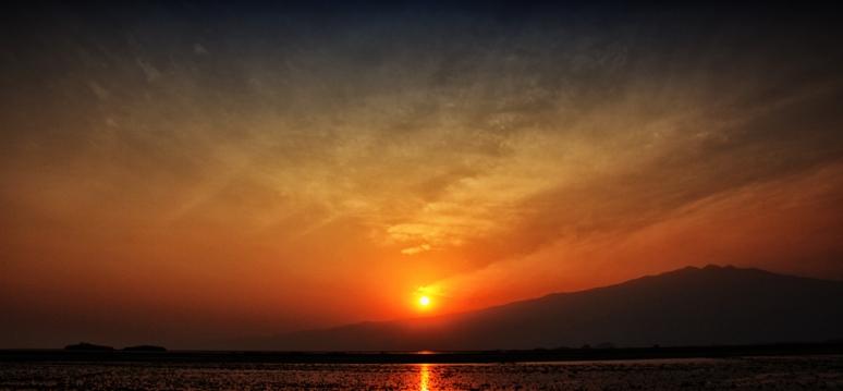 Lake Natron (Tanzania)