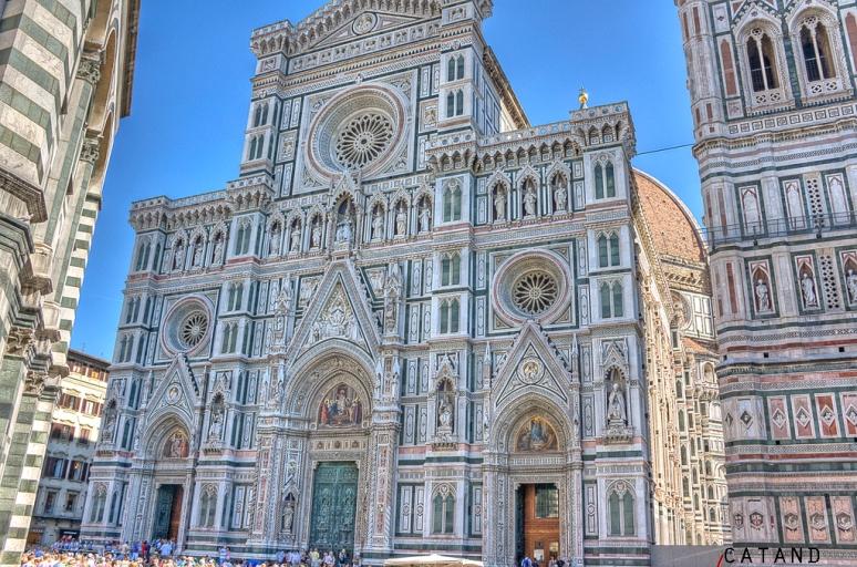 Cattedrale di Santa Maria del Fiore (Florence)