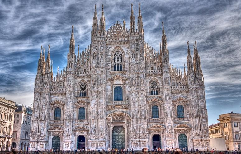 Milan Cathedral / Il Duomo (Milan)