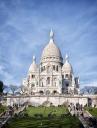 Basilique du Sacré-Cœur - Paris